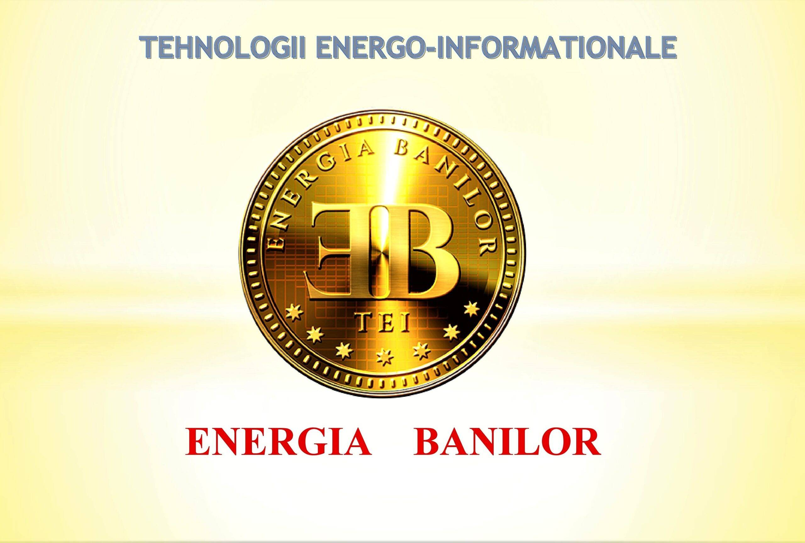 Read more about the article ENERGIA BANILOR